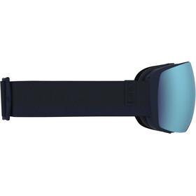Giro Contact Gafas, midnight loop/vivid royal/vivid infrared